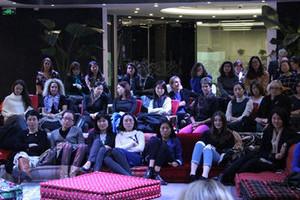 EPWS之夜:如何适应变化中的中国高端时尚市场?