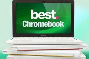 新年第一单 2016年值得买的Chromebook