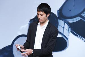 杉上雄纪:索尼新产品FES手表是流行饰品的数字化