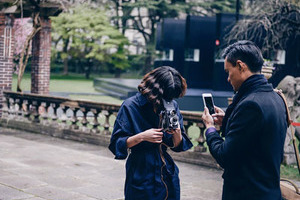 Memorieslab携手Leica&Jeep打造高规格人文摄影大赛