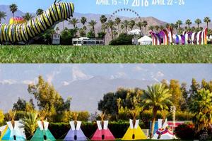 Coachella音乐节装腔指南
