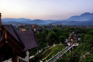 """西双版纳安纳塔拉度假酒店推出""""梦幻萤火虫""""套餐"""