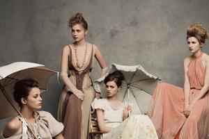 时尚产业概述