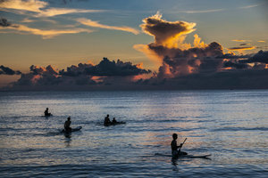 夏季海岛度假清单