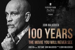 第69届戛纳国际电影节上唯一一部无人能观看的电影 《100 YEARS》