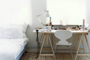 打造有品味的家居环境
