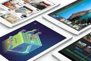 2016可能无缘见到的iPad Air 3