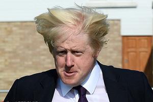 伦敦前市长约翰逊有望成为英国新首相 他这么逗比你造吗?