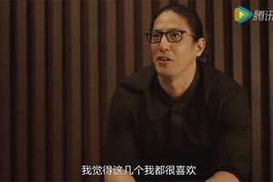 GQ蒋友柏采访