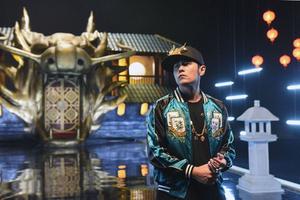 周杰伦、王力宏领衔新四大天王