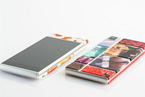 模块化手机 未来发展新趋势