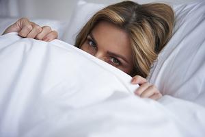 在床上某时候 声音比言语传递的信息更准确