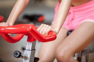 减脂神器——动感单车