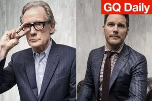 GQ Daily | 死亡谷的酒店你敢不敢住?