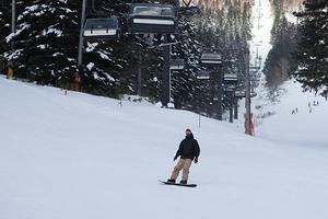 首届冬博会开幕在即 国内冬季运动将迎来黄金时期