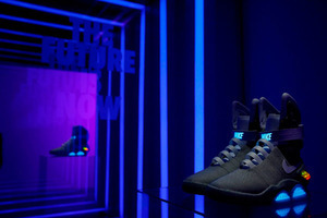 天价球鞋大评比 你选哪一双?