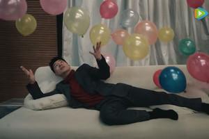 资深铁粉十三年,马龙居然为蔡依林拍了一个MV