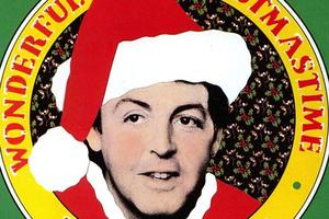 選擇更冷門的圣誕歌單來洗腦