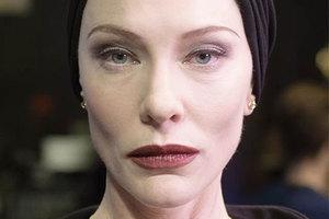 凯特·布兰切特在新电影里,一口气饰演了13个角色 | GQ Daily