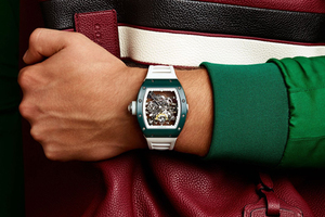 高级运动腕表 奢华里的超高性价比