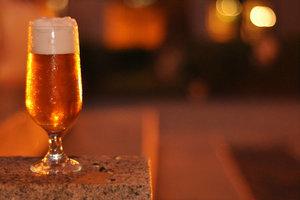 选对啤酒杯 让啤酒的香醇拥有更突出的表现