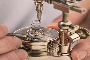机械机芯的灵魂所在 你的腕表靠游丝