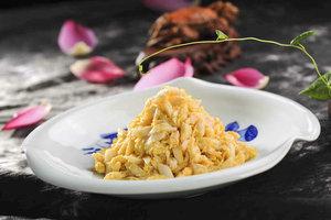 鲜甜与醇美融合 蟹季香槟搭配指南