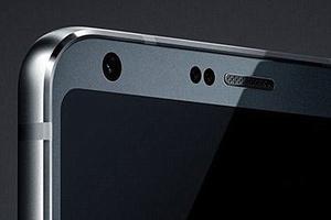 LG G6手机曝光 屏占比居然这么高