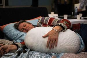 制霸睡眠 这款枕头让你享受睡眠时刻