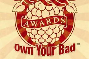 奥斯卡看不上的片子,都被金酸莓奖列入榜单了 | GQDaily