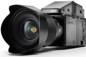 XF 100MP——令人震撼的1亿像素