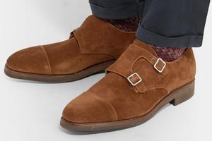 来自19世纪的制鞋工艺