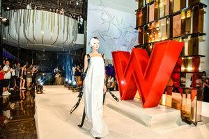 广州W酒店《时尚壹周》第二季呈现最新最潮的未来时尚设计狂想曲