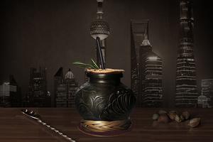 放眼全球,寻找下一个顶尖调酒师 第四届芝华士鸡尾酒大师赛揭幕