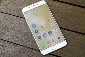 最具综艺感手机 请关注OPPO R11