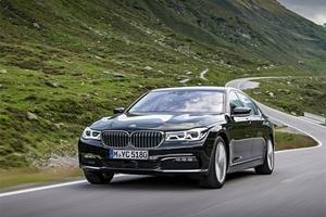 BMW的创新环保款
