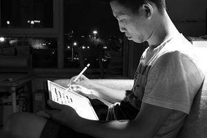 广煜 资深设计师眼里的iPad Pro体验