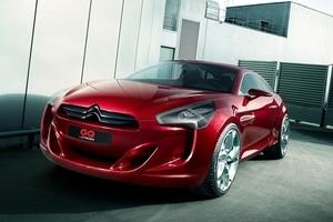 你可知道,GQ曾经设计过一辆车