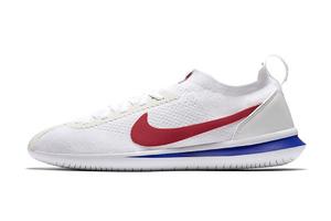 阿甘鞋45周年,Nike再推出Cortez Flyknit