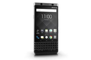 黑莓回归 看智能手机谁主沉浮