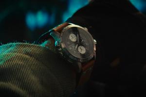 电影中的经典腕表