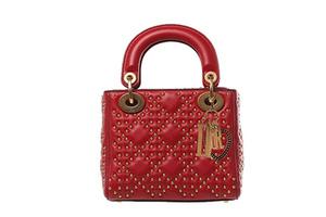 Dior情人节特别款限量手袋登陆微信限时店铺