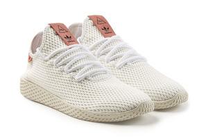 Adidas Originals和菲董又出新鞋了
