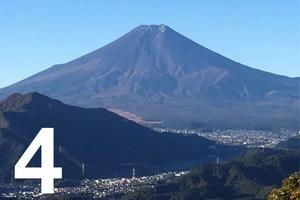 连日本富士山都中年危机了…… | GQ Daily