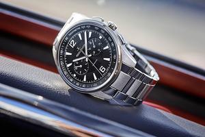全新Jaeger-LeCoultre 积家北宸系列腕表  源自历史传承,再现当代运动风尚