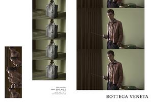 "BOTTEGA VENETA重新打造""合作的艺术""——2018 春夏系列广告特辑""数字优先"""