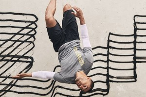 H&M和Revok结下的梁子 惹怒了整个涂鸦界