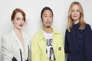 日本的时尚设计大师后继有人