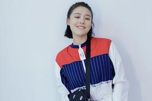 FILA宣布马思纯为其全新时尚运动代言人
