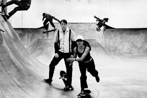 Tony Hawk: 滑板时尚未来可期